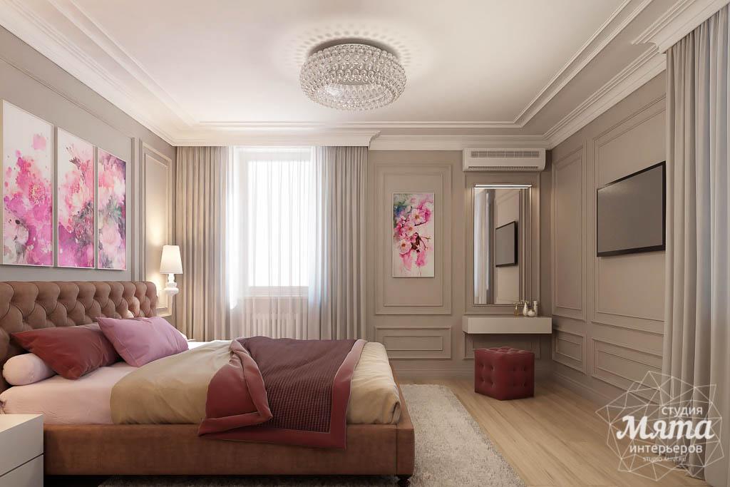 Дизайн интерьера трехкомнатной квартиры, дизайн интерьера спальни, недорогой дизайн спальни, дизайн спальни цена, дизайн интерьера спальни цена, дизайн спальни екатеринбург, Дизайн интерьера квартиры, дизайн-проект спальни, современный интерьер, домашний интерьер спальни