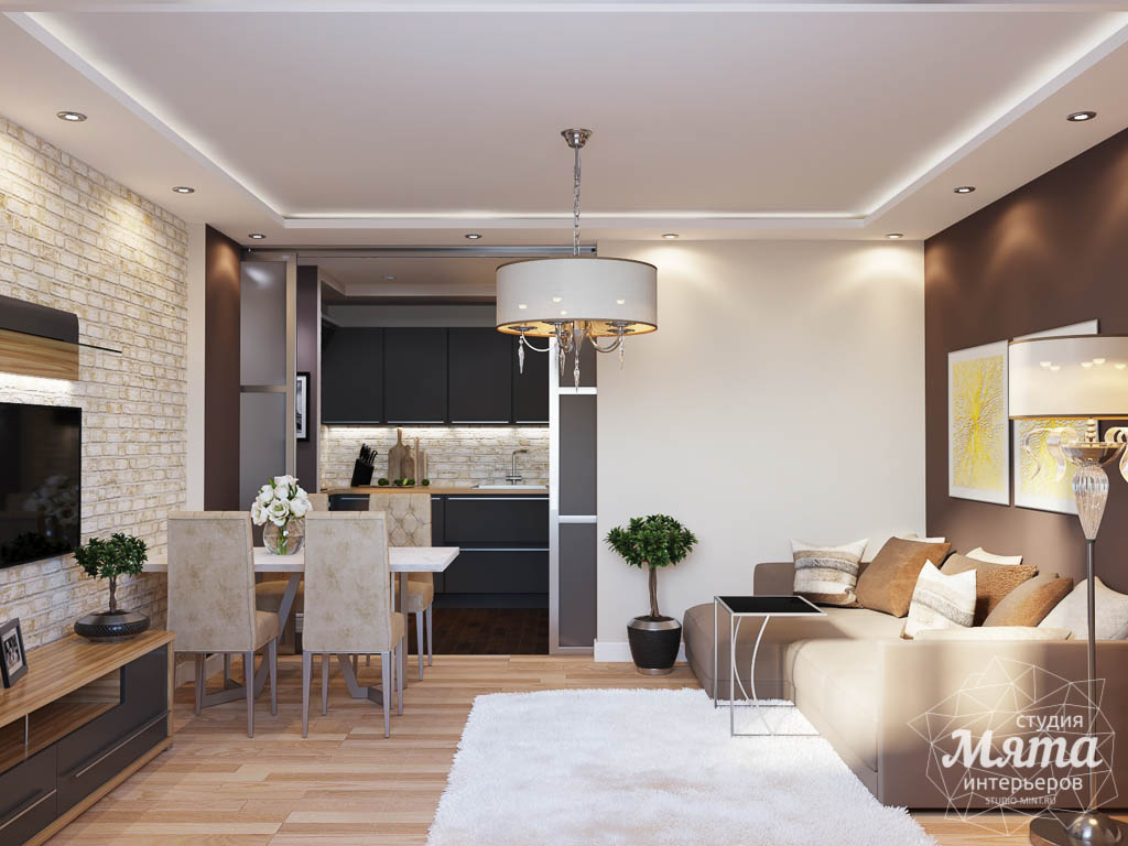 ремонт трехкомнатной квартиры стоит