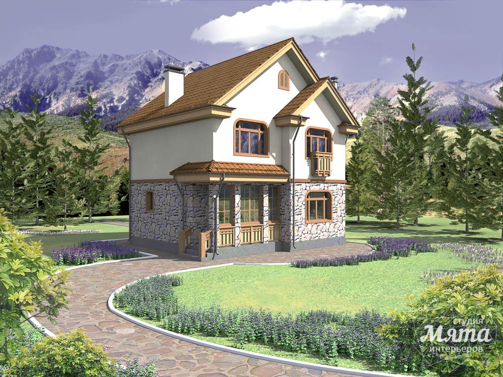 проектирование фундаментов зданий и сооружений