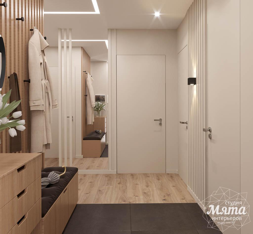 Идеи дизайна коридора