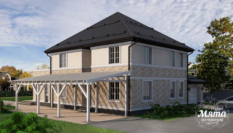 Процесс проектирования зданий и сооружений