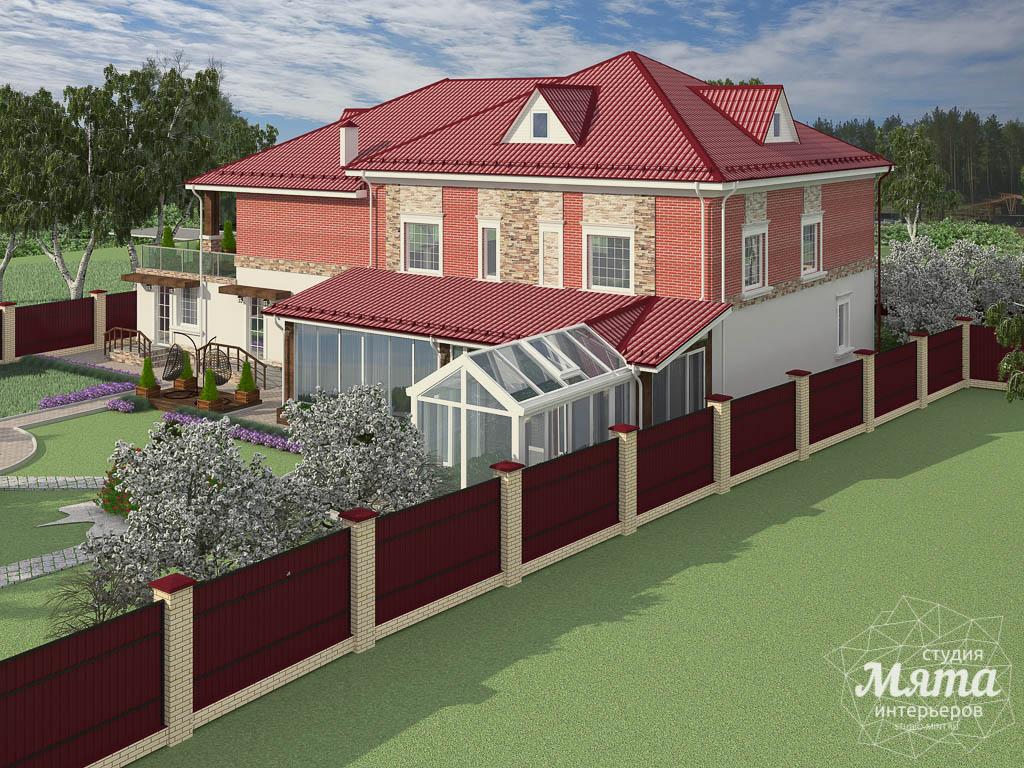 дом проектирование программа