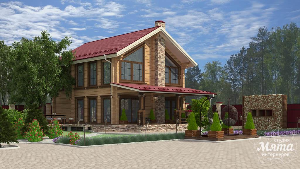 архитектура строительство проектирование