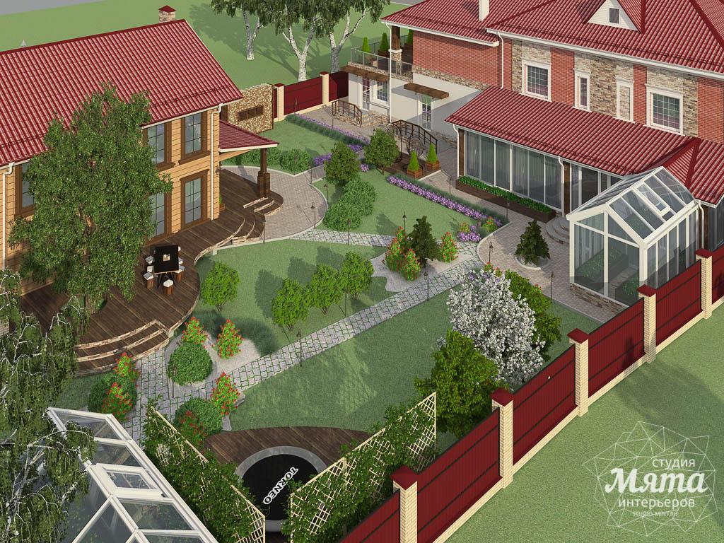 профессиональное проектирование зданий и сооружений