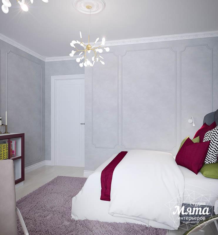 Дизайн интерьера четырехкомнатной квартиры по ул. Блюхера 41 img622288304