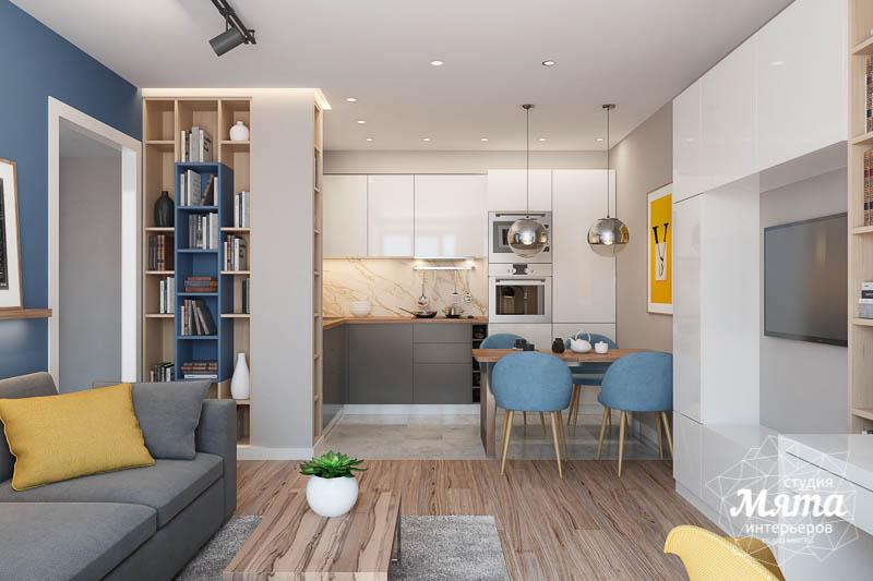 стоимость капитального ремонта квартиры
