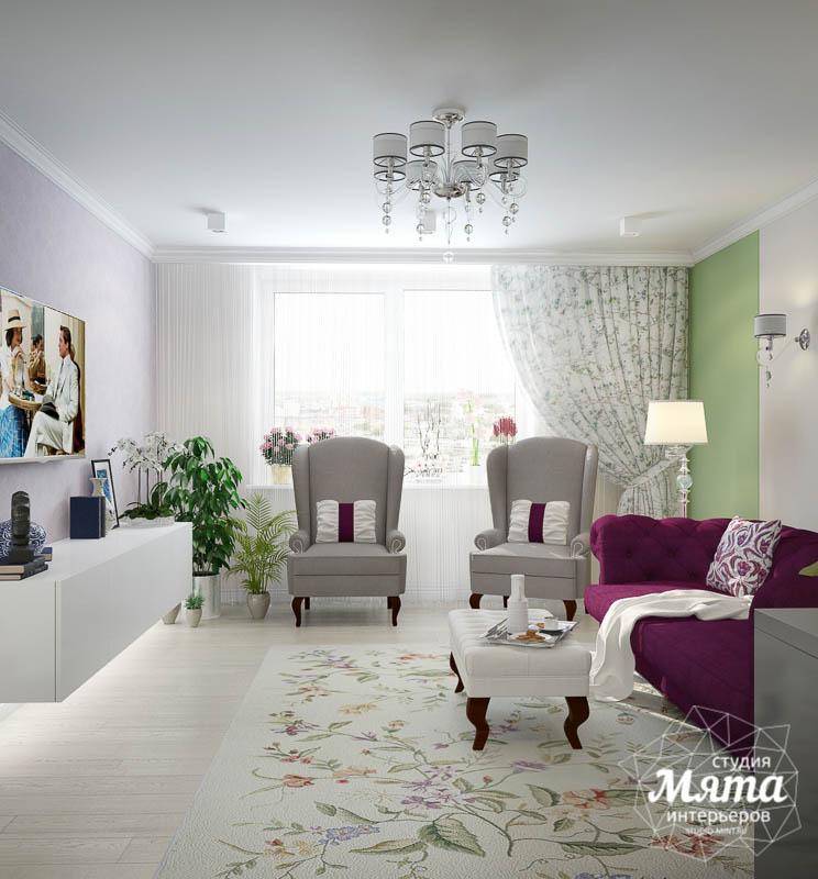 красивые дизайны квартир