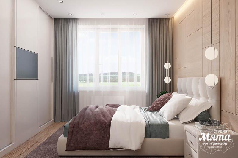 Дизайн интерьера двухкомнатной квартиры, дизайн интерьера спальни, недорогой дизайн спальни, дизайн спальни цена, дизайн интерьера спальни цена, дизайн спальни екатеринбург, Дизайн интерьера квартиры, дизайн-проект спальни, современный интерьер, домашний интерьер спальни