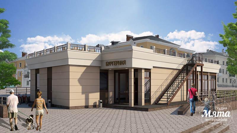 3D проектирование объектов недвижимости