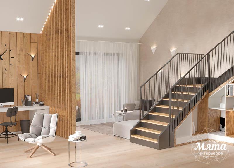 заказать 3D планировку квартиры