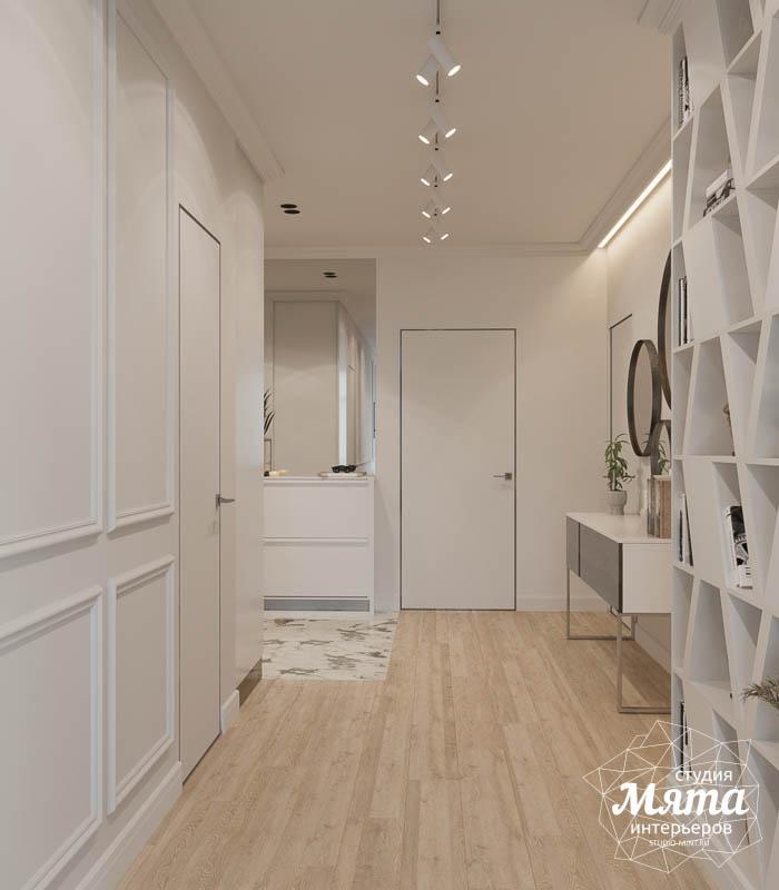 Как сделать дизайн коридора