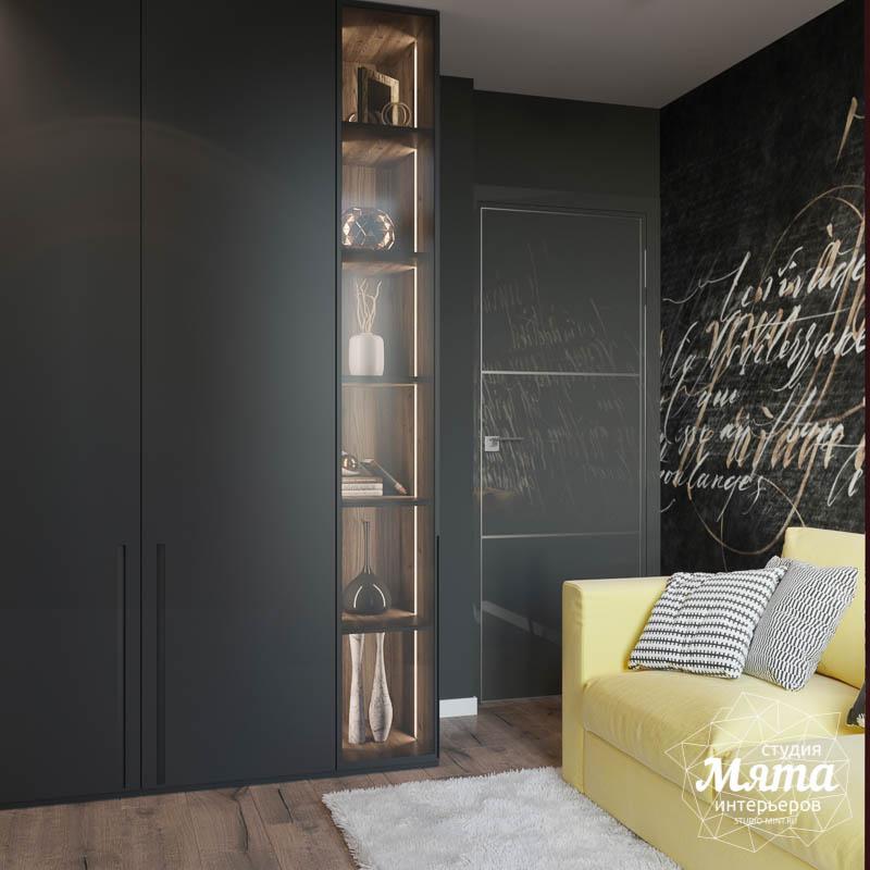 Дизайн интерьера двухкомнатной квартиры в ЖК Репин Парк img1021688522