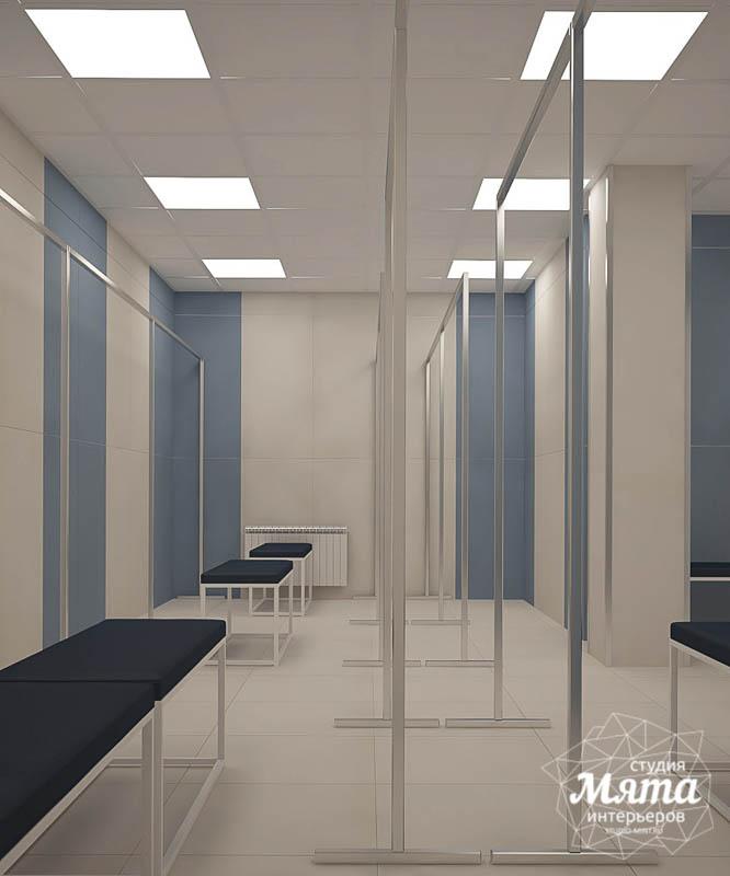 """Дизайн интерьера и ремонт помещений для АО """"Ирбитский Молочный Завод"""" img1048368548"""