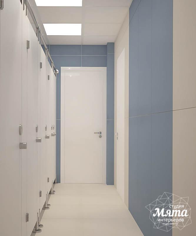 """Дизайн интерьера и ремонт помещений для АО """"Ирбитский Молочный Завод"""" img1415477320"""