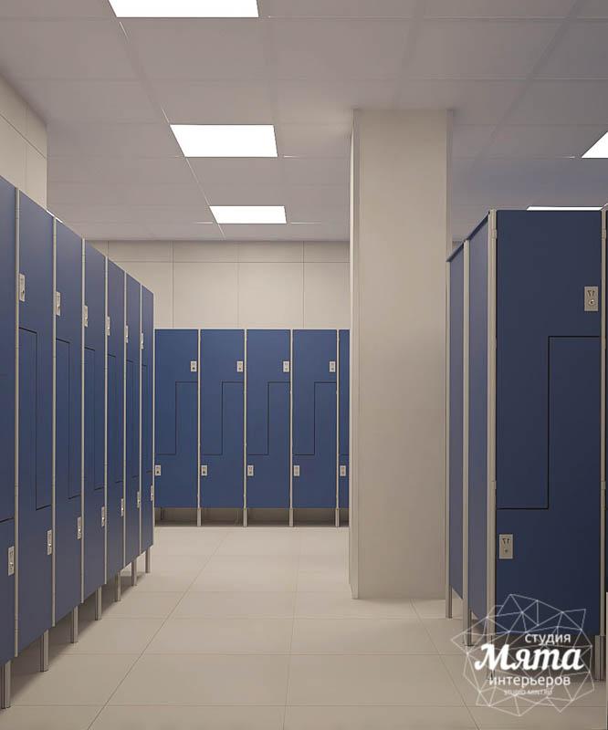 """Дизайн интерьера и ремонт помещений для АО """"Ирбитский Молочный Завод"""" img230779252"""