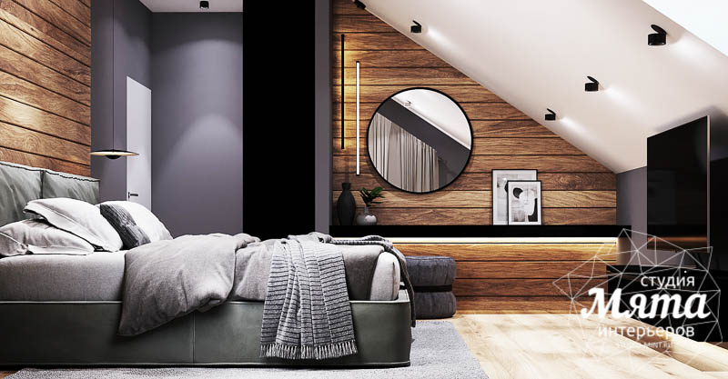 Дизайн интерьера гостевого дома в Заповеднике img1840974432