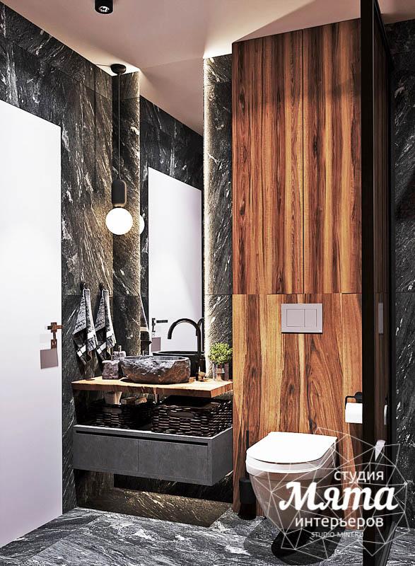 Дизайн интерьера гостевого дома в Заповеднике img1464728639