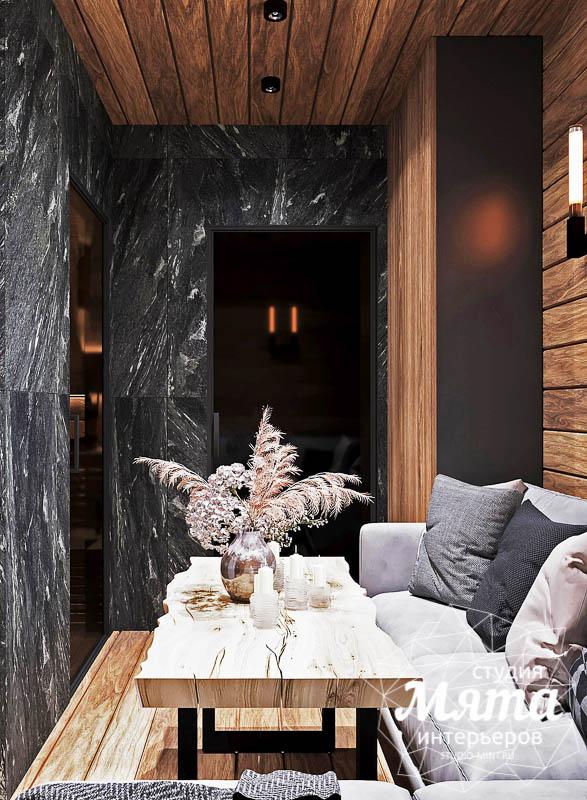 Дизайн интерьера гостевого дома в Заповеднике img1496347267