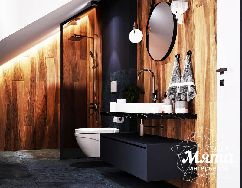 Дизайн интерьера гостевого дома в Заповеднике img1402597748