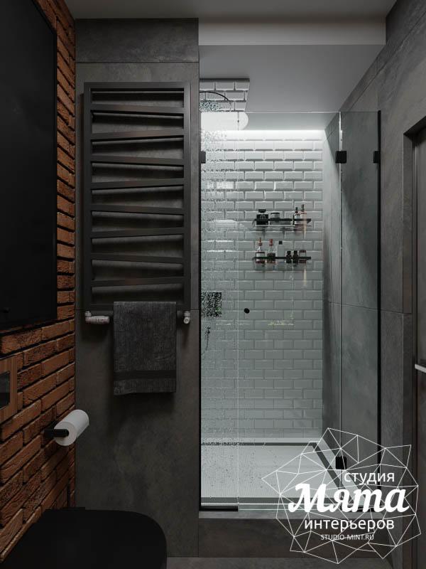 Дизайн интерьера квартиры в стиле лофт img1724754796