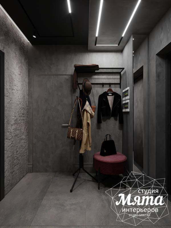 Дизайн интерьера квартиры в стиле лофт img162777161