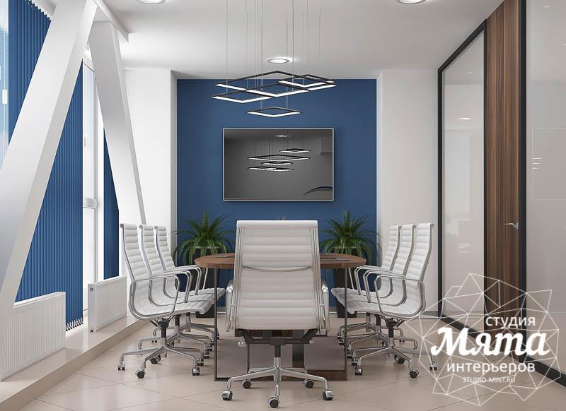Дизайн интерьера офиса Bijur Delimon img397873618