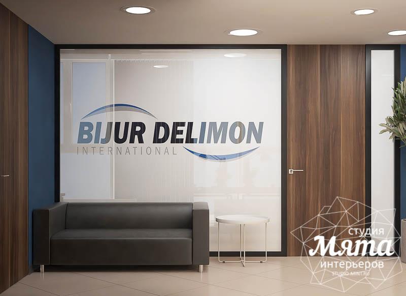 Дизайн интерьера офиса Bijur Delimon img826184788
