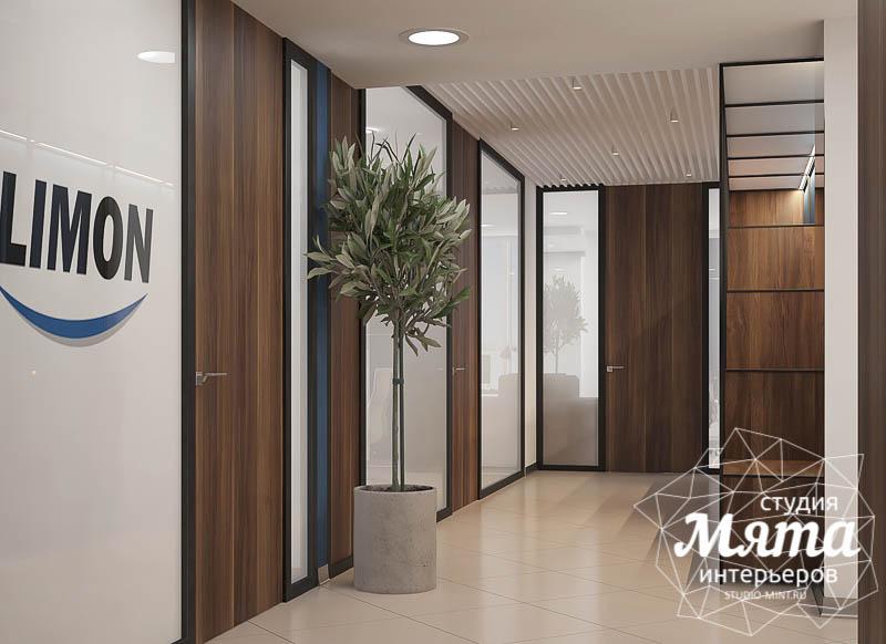 Дизайн интерьера офиса Bijur Delimon img2049951410