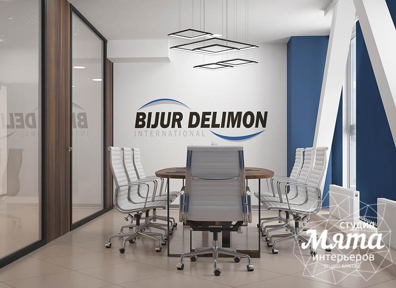Дизайн интерьера офиса Bijur Delimon img1709319218
