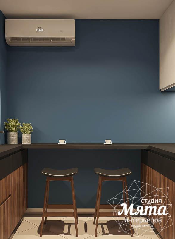 Дизайн интерьера офиса Bijur Delimon img2048056669