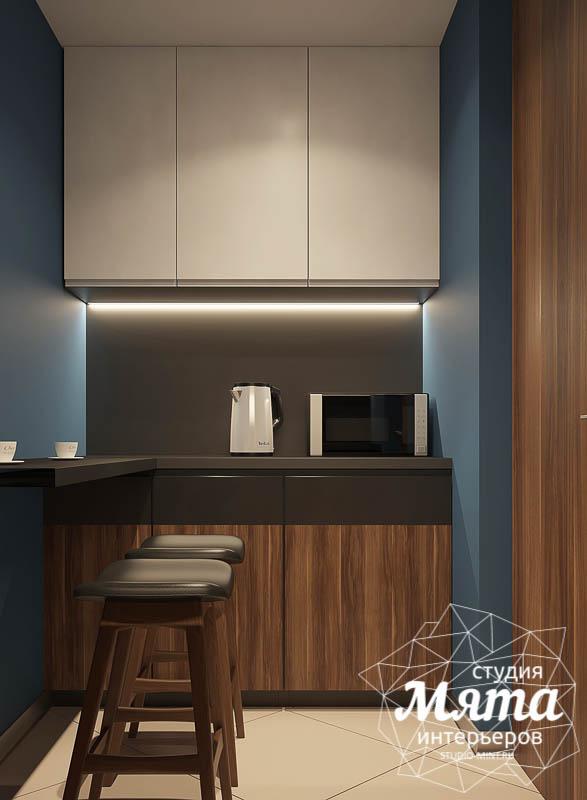 Дизайн интерьера офиса Bijur Delimon img457012158
