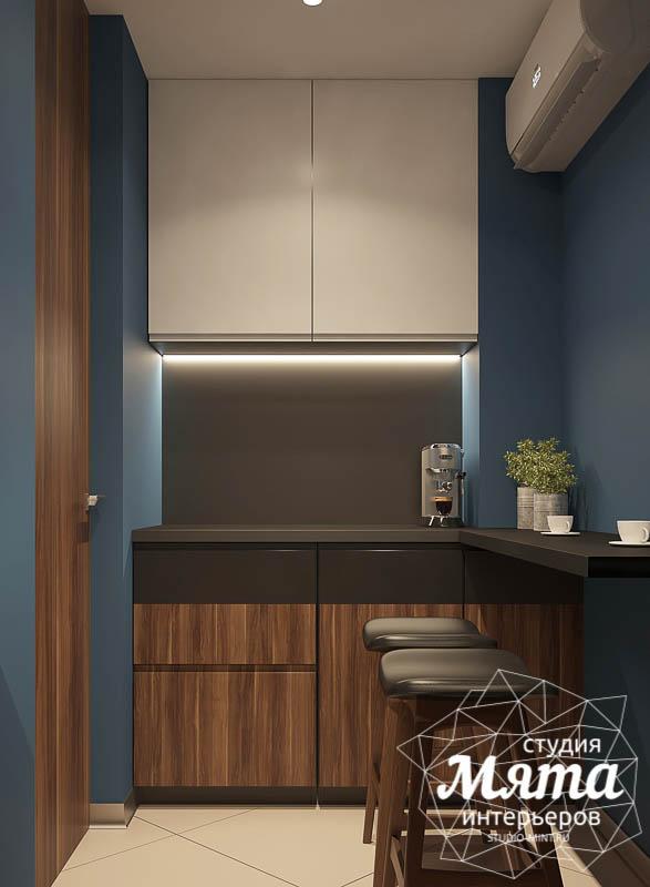 Дизайн интерьера офиса Bijur Delimon img90702720