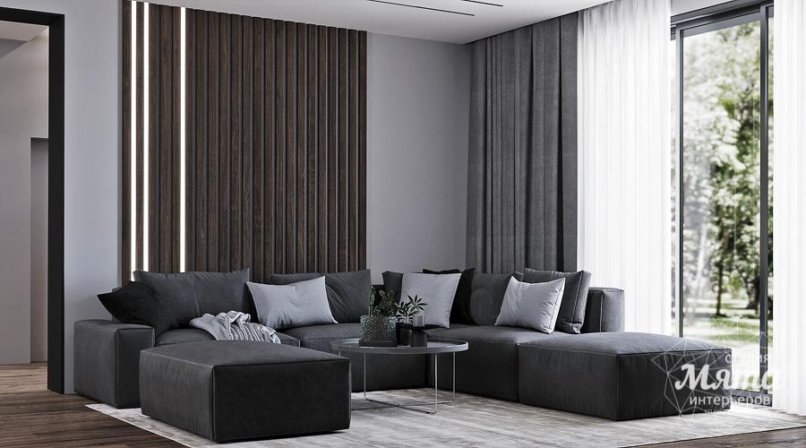 дизайн проект интерьера дома цена