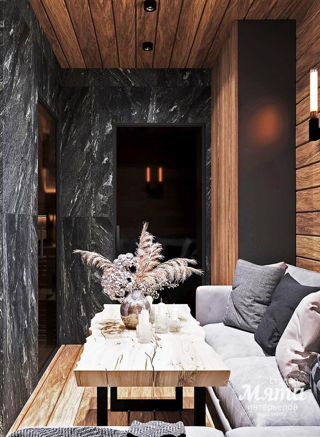 Дизайн интерьера гостевого дома КП Заповедник img1926156341