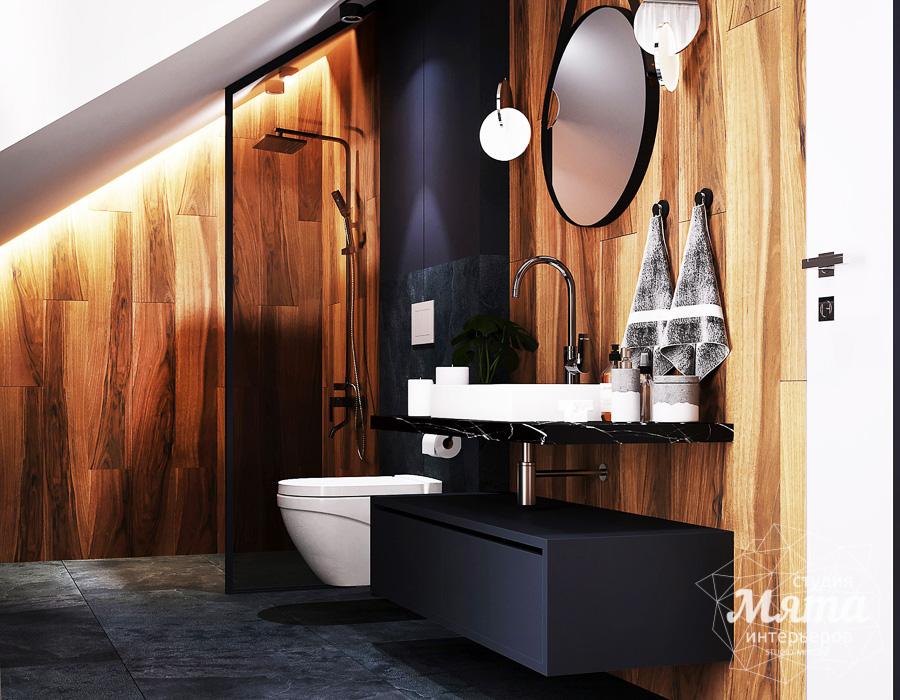 Дизайн интерьера гостевого дома КП Заповедник img2106235649