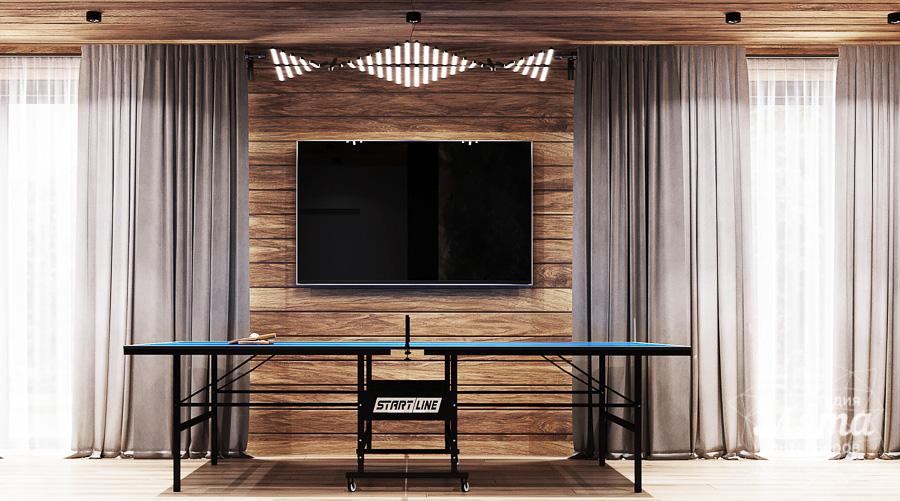 Дизайн интерьера гостевого дома КП Заповедник img2013014007