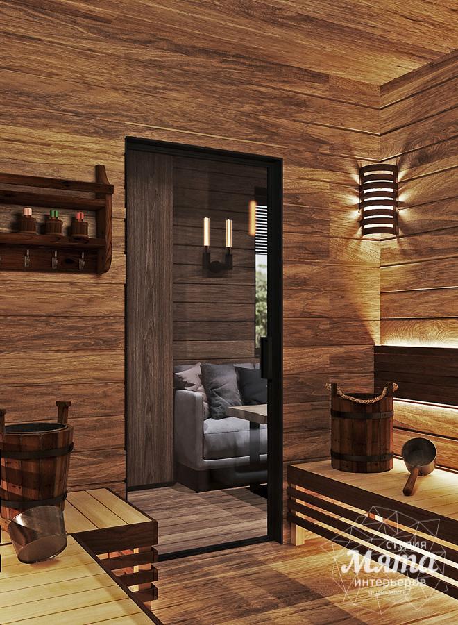 Дизайн интерьера гостевого дома КП Заповедник img493211998