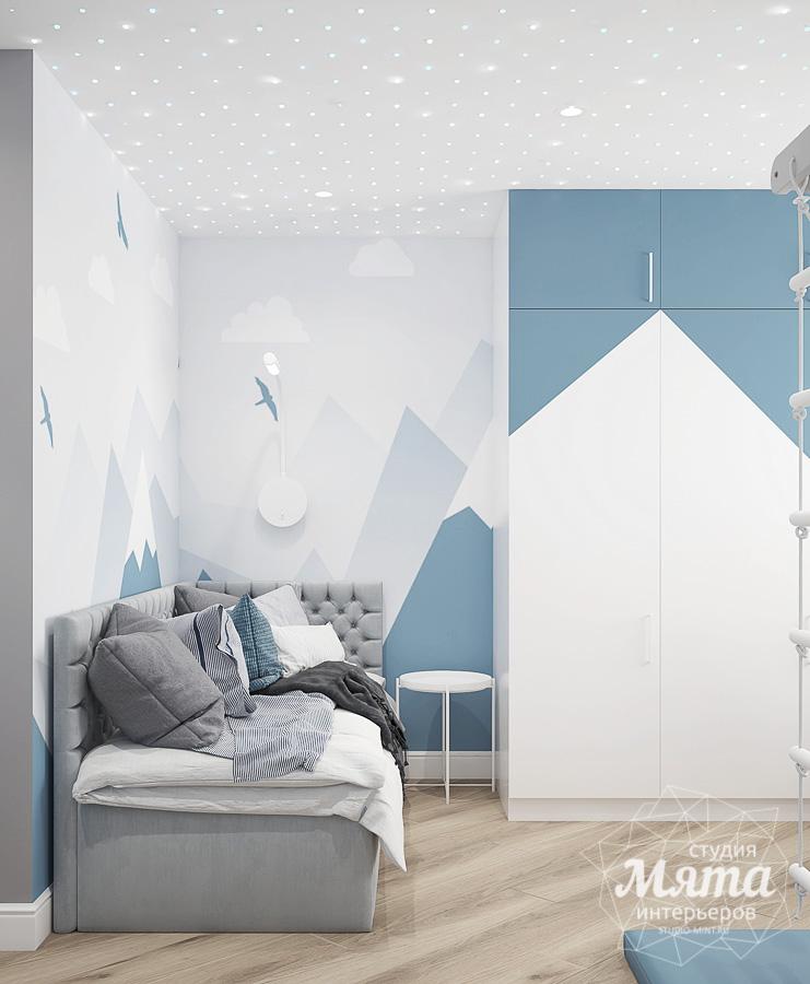 фото современной комнаты для мальчика 9 лет