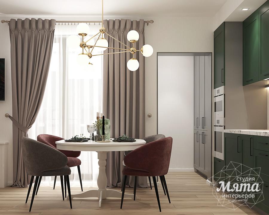 основные стили мебели и интерьера авангард