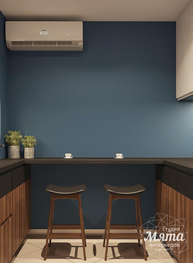 разработке дизайна офиса в современном стиле