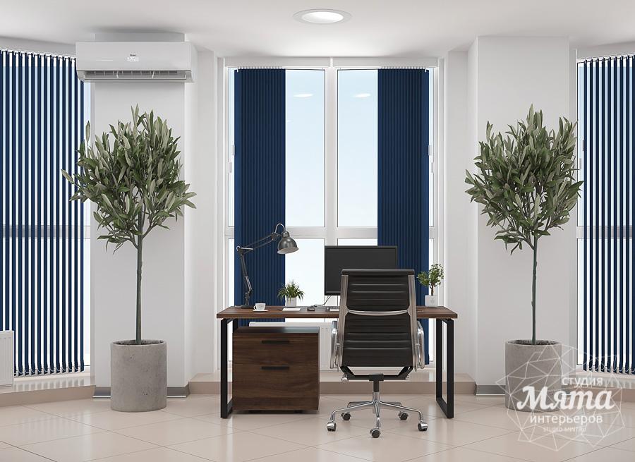 Дизайн интерьера офиса Bijur Delimon img1005889054