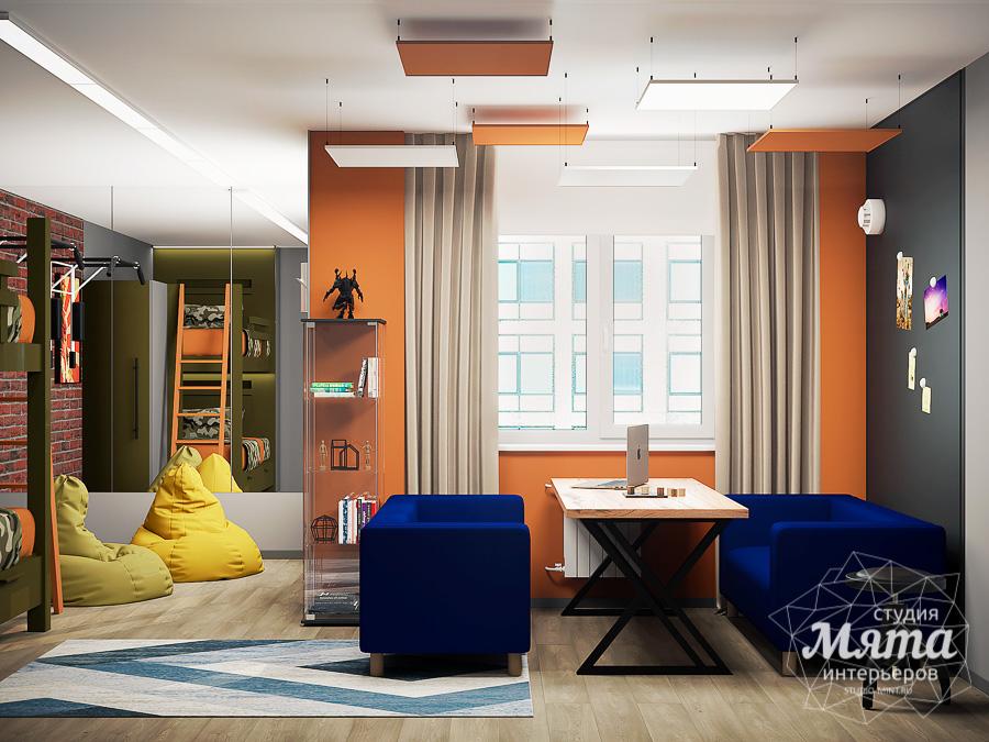 ремонт однокомнатной квартиры под ключ стоимость