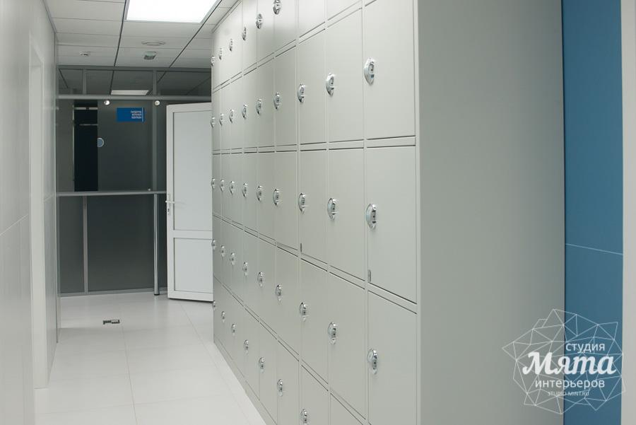 Дизайн интерьера и ремонт помещений для АО Ирбитский Молочный Завод 24