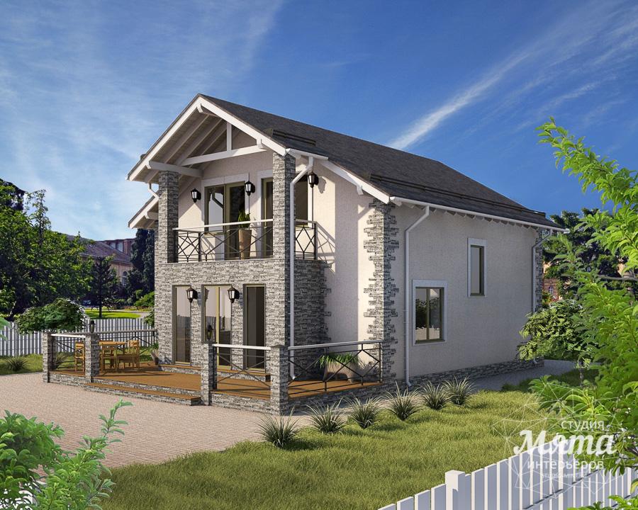 профессиональное проектирование зданий и сооружений любой сложности