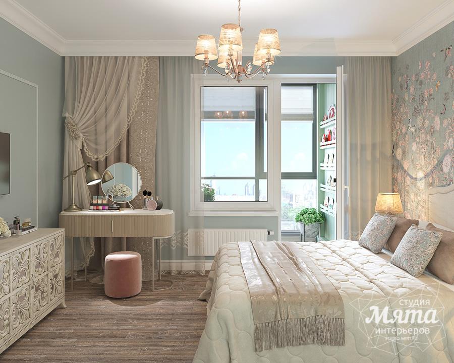 красивый интерьер квартир
