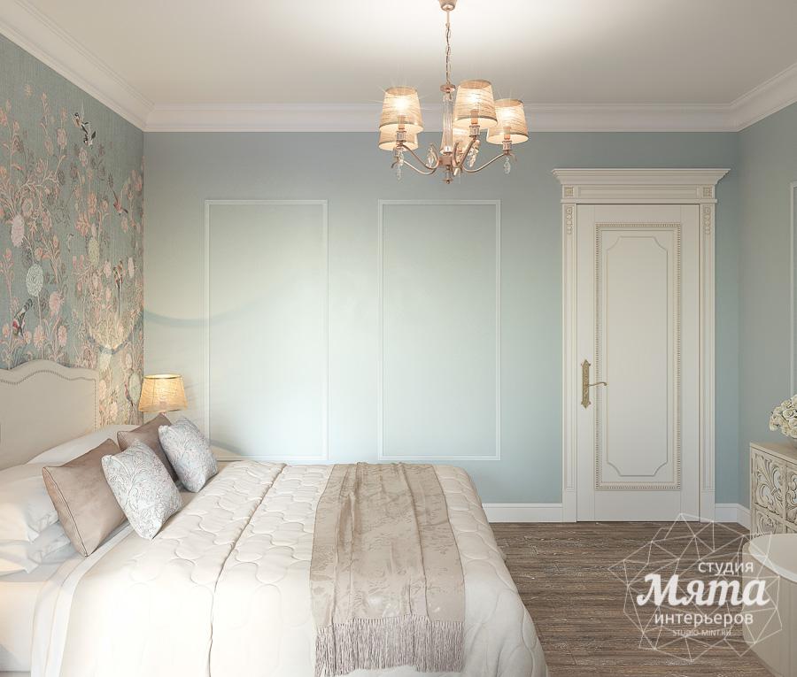 Дизайн интерьера двухкомнатной квартиры ЖК Ольховский парк img300000490