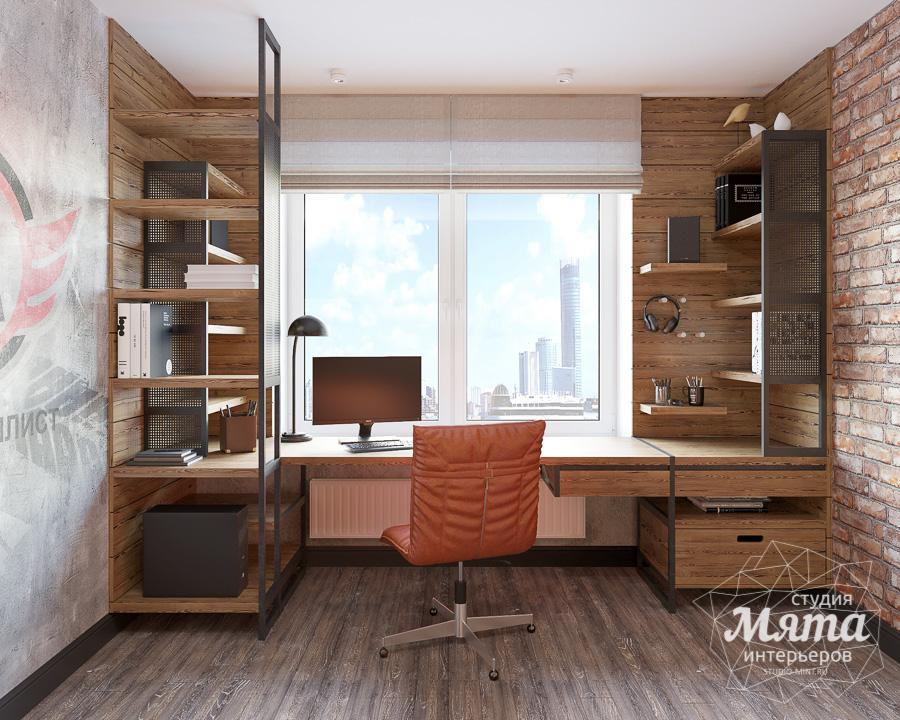 идея стиля комнаты для мальчика 10 лет фото