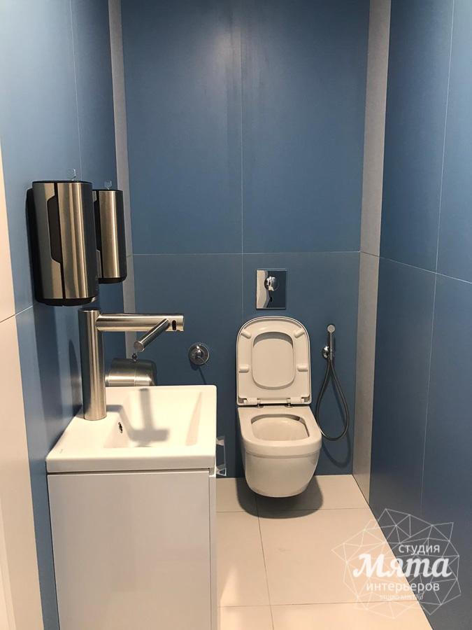 Дизайн интерьера и ремонт помещений для АО Ирбитский Молочный Завод 22