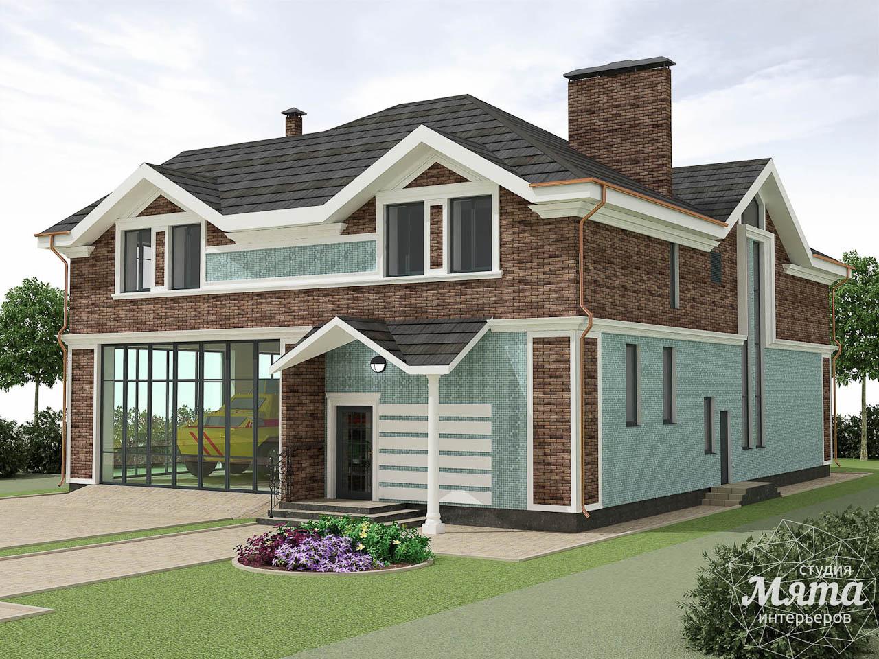 дом онлайн проектирование
