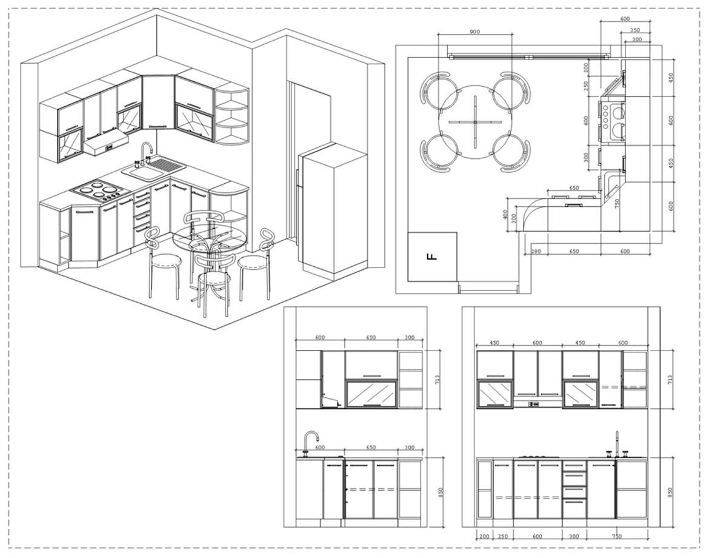 этап эскизного проектирования